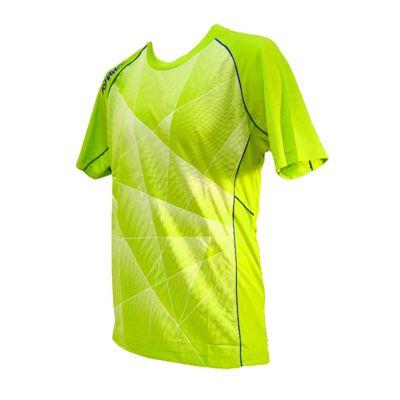 Ashaway ARV 338 Unisex T-Shirt-Lime