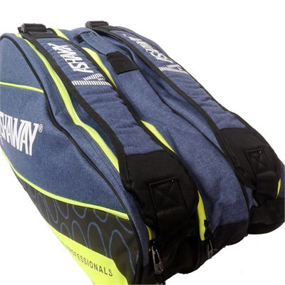 Ashaway ATB864T Thermo 9 Racket Bag - Back