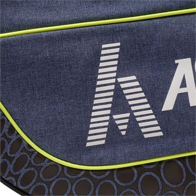 Ashaway ATB864T Thermo 9 Racket Bag - Zoom1