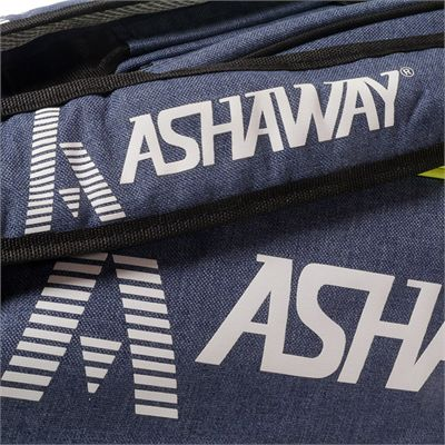 Ashaway ATB864T Thermo 9 Racket Bag - Zoom2