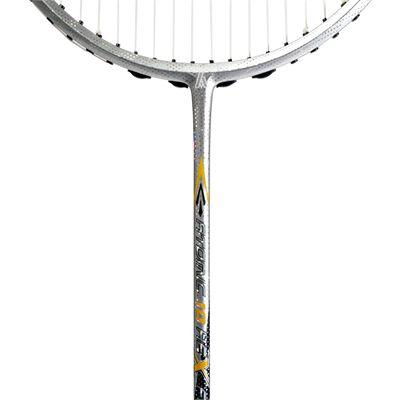 Ashaway Atomic 10 Hex Frame Badminton Racket Frame Image