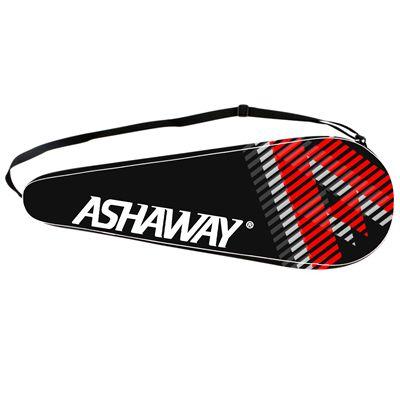 Ashaway Badminton Racket Cover - black