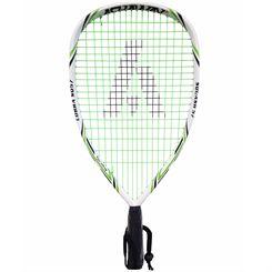 Ashaway Cobra SQ57 Racketball Racket