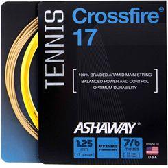 Ashaway Crossfire 17 Tennis String - 12m Set