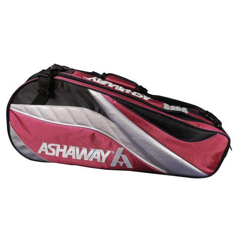 Ashaway Double ATB863D 6 Racket Bag