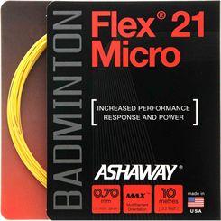 Ashaway Flex  21 Micro Badminton String - 10M