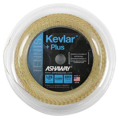 Ashaway Kevlar Plus Tennis String - 110m Reel