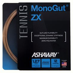 Ashaway Monogut ZX Tennis String Set