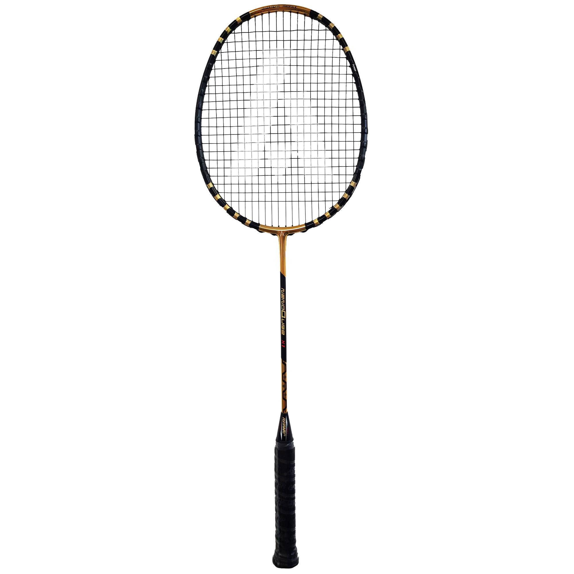 Ashaway Nano Qube X1 Badminton Racket