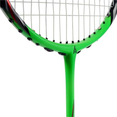 Ashaway Phantom Edge Badminton Racket-Details
