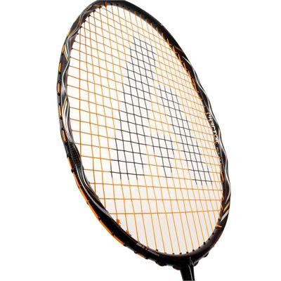 Ashaway Phantom Helix Badminton Racket - Zoom2