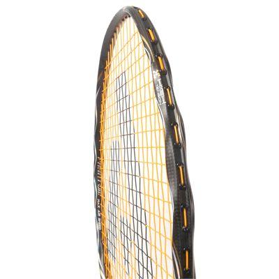 Ashaway Phantom Helix Badminton Racket - Zoom4