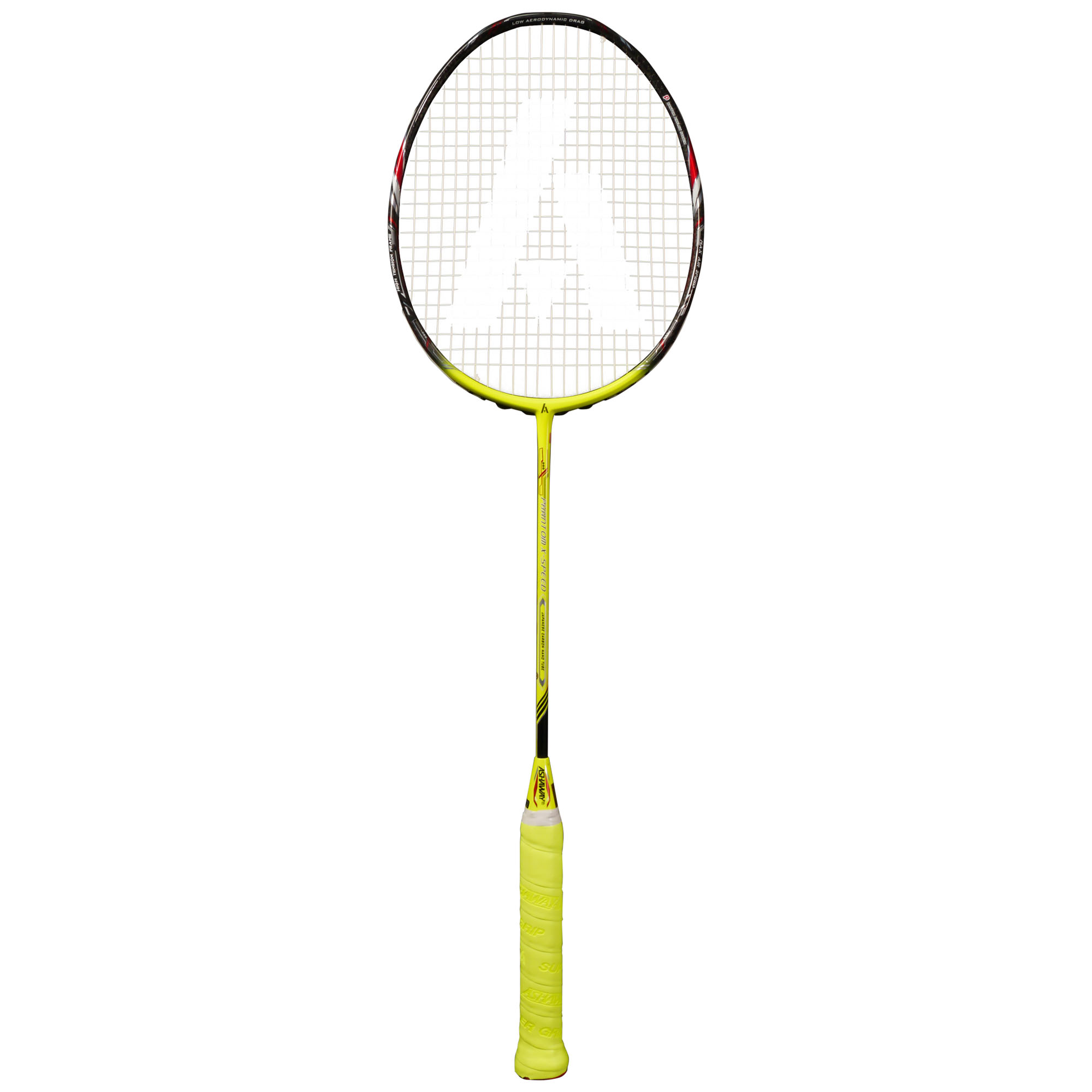 Ashaway Phantom XSpeed Badminton Racket