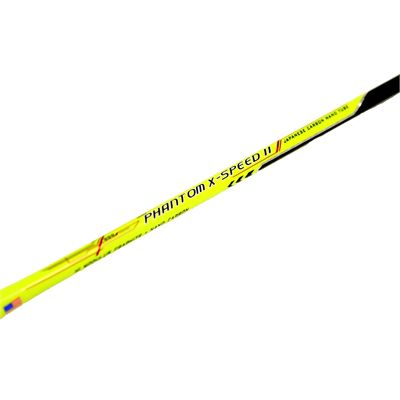 Ashaway Phantom X-Speed II Badminton Racket - Zoom