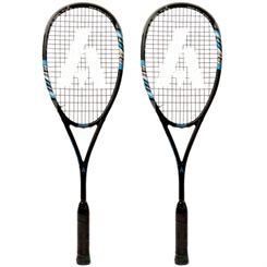 Ashaway PowerKill 110 SL Squash Racket Double Pack