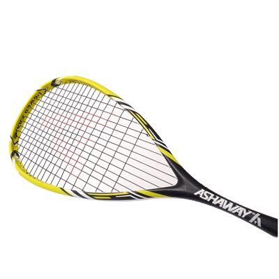 Ashaway PowerKill 130 ZX Squash Racket Double Pack - Slant