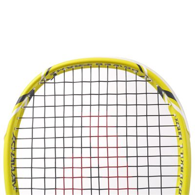 Ashaway PowerKill 130 ZX Squash Racket Double Pack - Zoom1