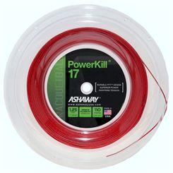 Ashaway PowerKill 17 Racketball String - 110m Reel