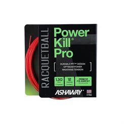 Ashaway PowerKill Pro Racketball String - 12m Set