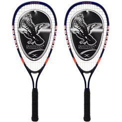 Ashaway Saxon Speed Junior Squash Racket Double Pack