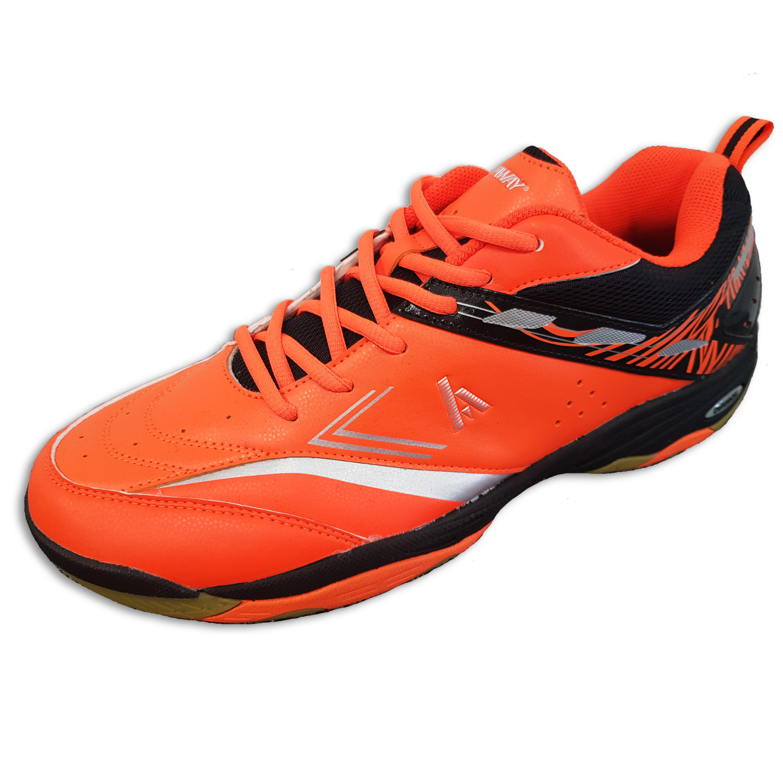 Ashaway Shok Neo Indoor Court Shoes - 5 UK