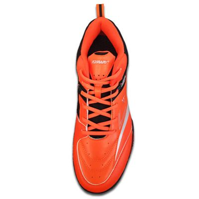 Ashaway Shok Neo Indoor Court Shoes - Above