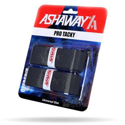 Ashaway Super Tacky Overgrip - Black