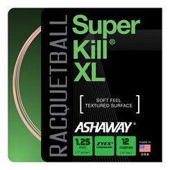 Ashaway Superkill XL Racketball String Set