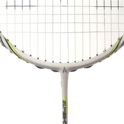 Ashaway Superlight 10 Hex Frame Badminton Racket AW18 - Zoom2