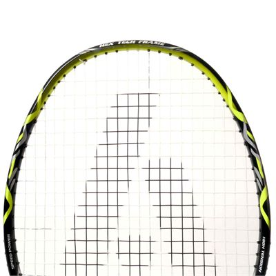Ashaway Superlight 10 Hex Frame Badminton Racket AW18 - Zoom4