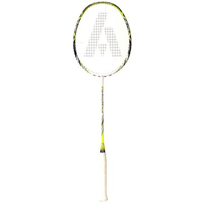 Ashaway Superlight 10 Hex Frame Badminton Racket AW18