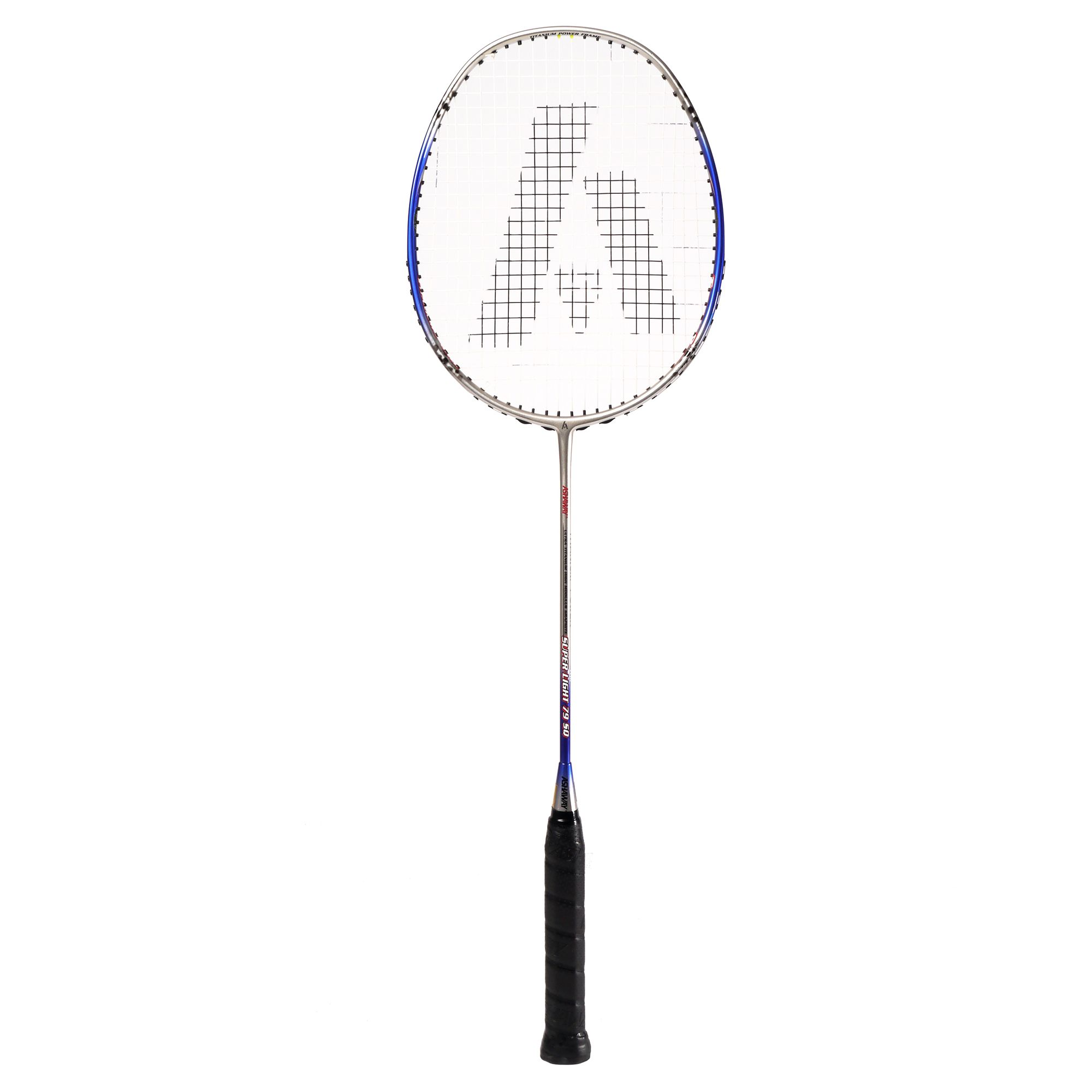 Ashaway Superlight 79SQ - Badminton Racket