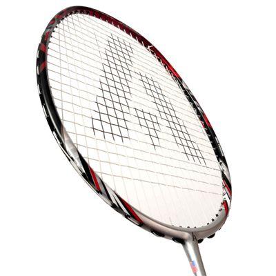 Ashaway Superlight 7 Hex Frame Badminton Racket 2018 - Zoom1