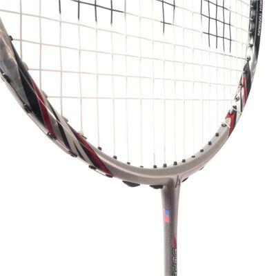 Ashaway Superlight 7 Hex Frame Badminton Racket 2018 - Zoom3