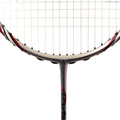Ashaway Superlight 7 Hex Frame Badminton Racket 2018 - Zoom4