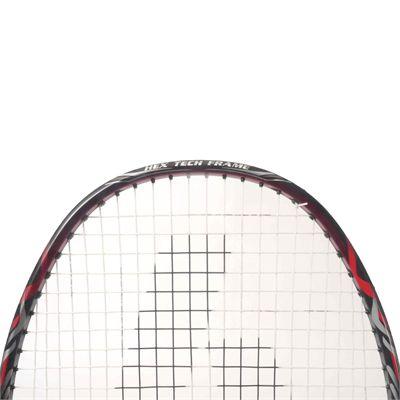 Ashaway Superlight 7 Hex Frame Badminton Racket 2018 - Zoom5