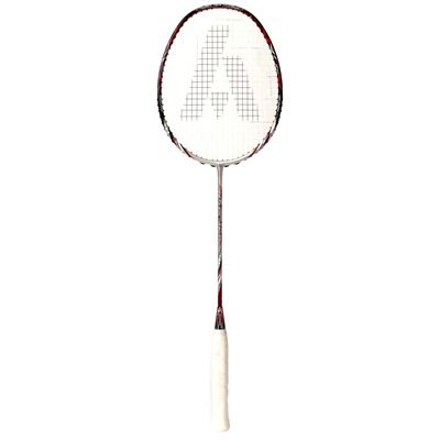 Ashaway Superlight 7 Hex Frame Badminton Racket 2018