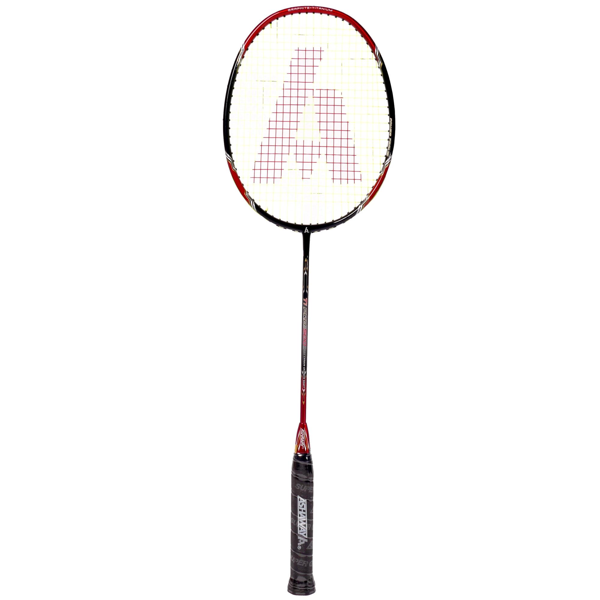 Ashaway Ti Pro 500 Badminton Racket