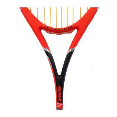 Ashaway Venom X-Flash Squash Racket - Zoom1