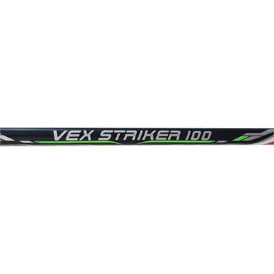 Ashaway Vex Striker 100 Badminton Racket - Zoom3