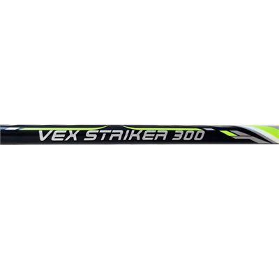 Ashaway Vex Striker 300 Badminton Racket - Zoom2