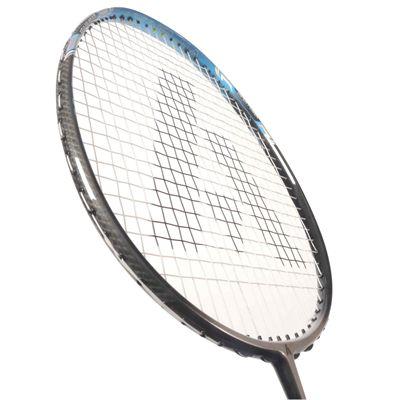 Ashaway Viper XT450 Badminton Racket - Side