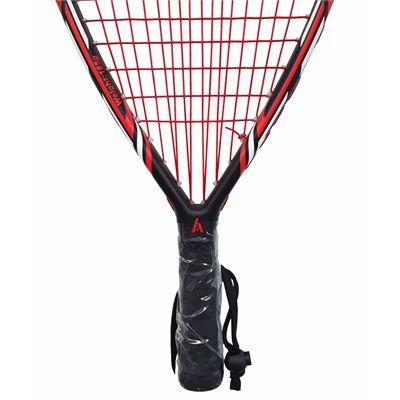 Ashaway WallBanger 185 Racketball Racket - Zoom3