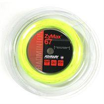 Ashaway ZyMax Badminton String - 200m Reel