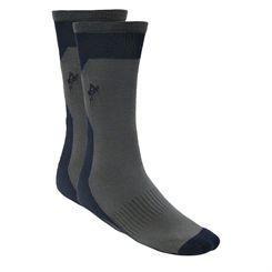 Ashworth Mens Cotton Rich Golf Socks