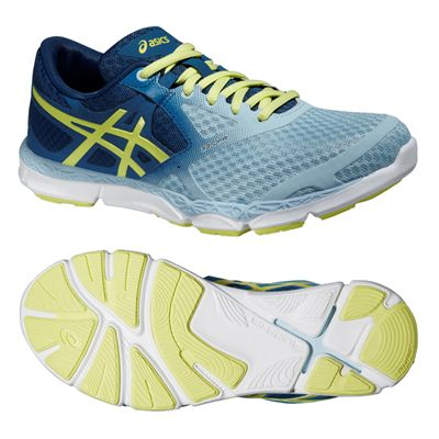 Asics 33-DFA Ladies Running Shoes
