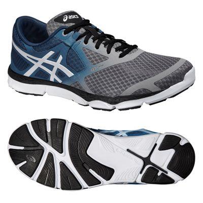 Asics 33-DFA Mens Running Shoes - Main Image