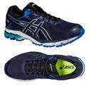 Asics Asics GT-1000 4 G-TX Mens Running Shoes - Alternative View