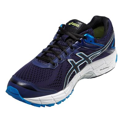 Asics Asics GT-1000 4 G-TX Mens Running Shoes - Angle View