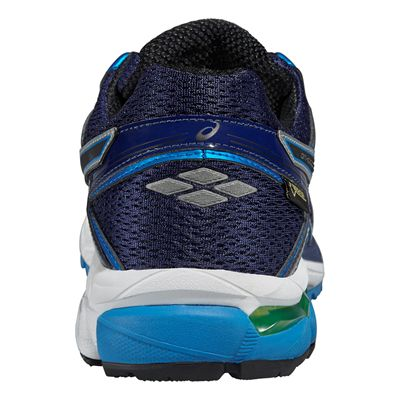 Asics Asics GT-1000 4 G-TX Mens Running Shoes - Back View
